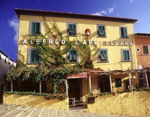 Albergo Ape Elbana - AbcAlberghi.com