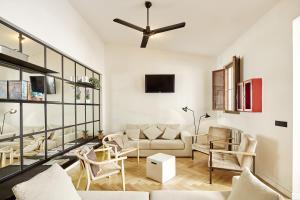 Hostel Fleming - Albergue Juvenil, Hostelek  Palma de Mallorca - big - 26