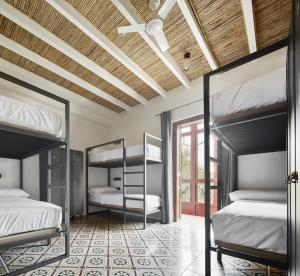Hostel Fleming - Albergue Juvenil, Hostelek  Palma de Mallorca - big - 1