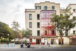 Hostel Fleming - Albergue Juvenil, Hostelek  Palma de Mallorca - big - 31