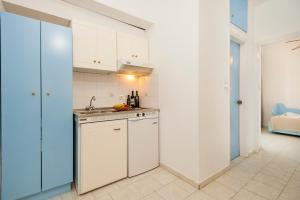 Tripodis Apartments, Apartmány  Kissamos - big - 23