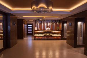 Sosnoviy Bor Hotel - Nizhniy Izykchul'