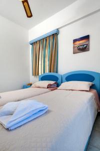 Tripodis Apartments, Apartmány  Kissamos - big - 7