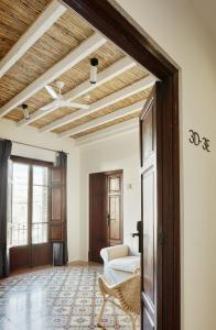 Hostel Fleming - Albergue Juvenil, Hostelek  Palma de Mallorca - big - 37