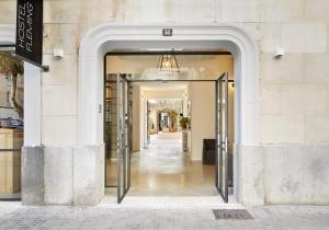 Hostel Fleming - Albergue Juvenil, Hostelek  Palma de Mallorca - big - 25