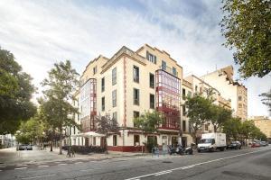 Hostel Fleming - Albergue Juvenil, Хостелы  Пальма-де-Майорка - big - 39