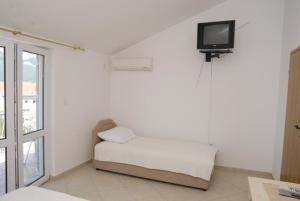 Apartments Dosljak, Apartmány  Tivat - big - 4