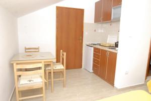 Apartments Dosljak, Apartmány  Tivat - big - 65