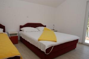 Apartments Dosljak, Apartmány  Tivat - big - 58