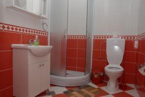 Apartments Dosljak, Apartmány  Tivat - big - 17