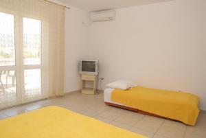 Apartments Dosljak, Apartmány  Tivat - big - 12