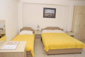 Apartments Dosljak, Apartmány  Tivat - big - 11