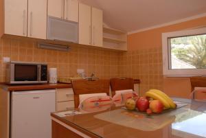 Apartments Dosljak, Apartmány  Tivat - big - 37