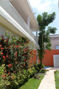 Ahome, Bed and Breakfasts  Lomé - big - 8