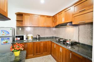 Hoang Anh Gia Lai Apartment B20.03, Apartmány  Danang - big - 88