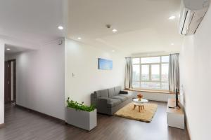 Hoang Anh Gia Lai Apartment B20.03, Apartmány  Danang - big - 84