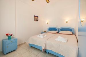 Tripodis Apartments, Apartmány  Kissamos - big - 14
