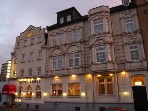 Hotel Krone - Aßmannshausen