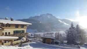 Accommodation in Hochfilzen