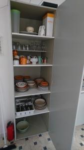 Fanø Bed & Kitchen, Panziók  Fanø - big - 36