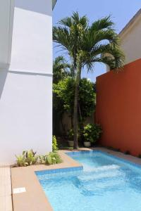 Ahome, Bed and Breakfasts  Lomé - big - 26