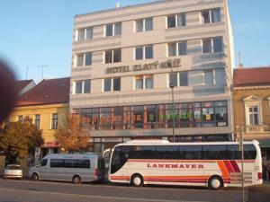 Accommodation in Třebíč
