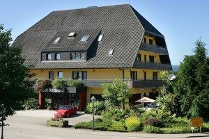 Hotel Sonne - Biberach bei Offenburg