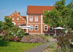 Hotel Dübener Heide - Krippehna