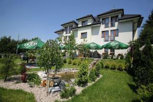 Hotel Focus, Hotely  Lublin - big - 28