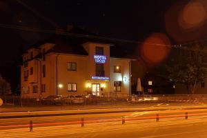 Hotel Focus, Hotely  Lublin - big - 29