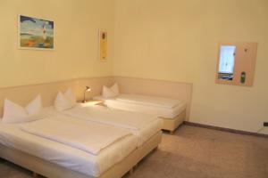 Hotelpension Margrit, Guest houses  Berlin - big - 15