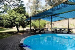 Triton Dive Lodge (Pty) Ltd - Dokolwani