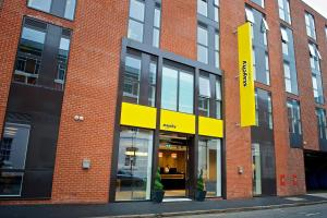 Staycity Aparthotels Birmingham Central Newhall Square