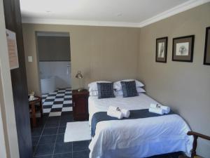 1932 House Bed and Breakfast, Penzióny  Walvis Bay - big - 42