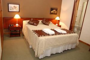 Accommodation in Santiago del Estero