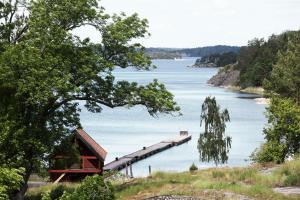 Skeviks Gård - Stockholm