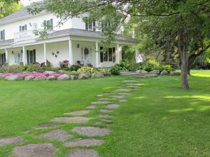 Terrace Green B&B - Accommodation - Winchester