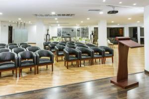 Hotel Valgus, Hotely  Cuenca - big - 36