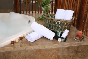Hotel Valgus, Hotely  Cuenca - big - 51