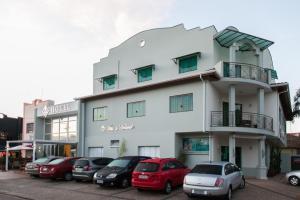 Hotel Villa de Holanda