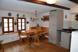Cricerhaus - Apartment - Visp