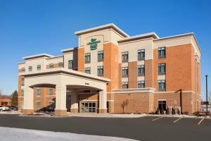 Homewood Suites by Hilton Syracuse - Carrier Circle - Hotel - East Syracuse