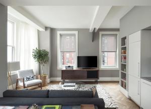 ROOST Rittenhouse - Apartment - Philadelphia