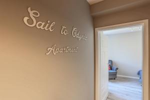 Sail to Gdynia Apartment