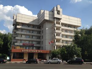 Hotel Complex Troparevo - Dudkino