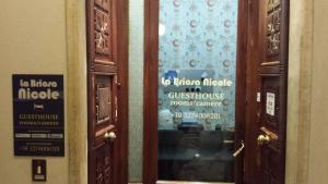 Guesthouse La Briosa Nicole, Guest houses  Genoa - big - 25
