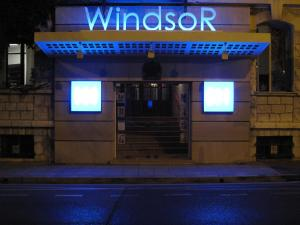 Hôtel Windsor, Hotels  Nice - big - 47