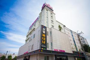 Goodstay Hotel Banana, Кванджу