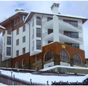 Stoikite House Apartments - Stoykite