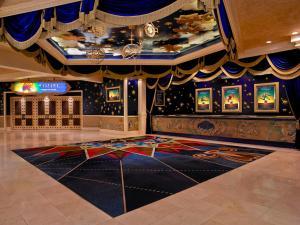 Treasure Island TI Hotel Casino and Resort (7 of 25)